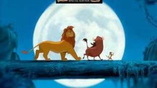 Crank Dat Lion King