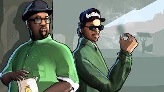 Oyun Tarihinin En Şerefsiz Karakterleri (GTA'dan Big Smoke'u Nasıl Bilirdiniz?)