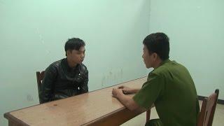 Tức Tức 24h: Đà Nẵng bắt nóng nhóm đối tượng có hành vi giết người