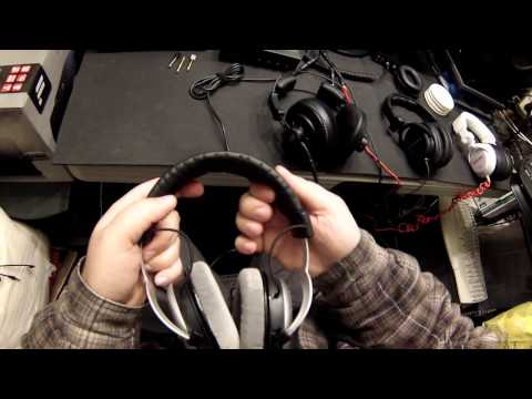 Z Review – $50 Headphone Challenge Part II (TASCAM TH02+Takstar Hi2050)