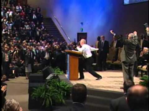 "Apostolic Preaching- Steve WIlloughby- ""Downpour Worship"""
