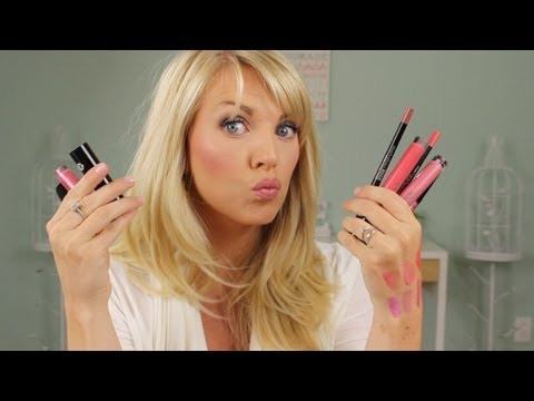 Moxie Plumping Lip Gloss by bareMinerals #2
