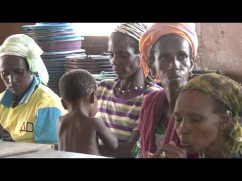 L'UNFPA Côte d'Ivoire prend une part active à la mission d'urgence humanitaire à Bouna