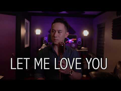 Let Me Love You - Mario | Jason Chen Cover