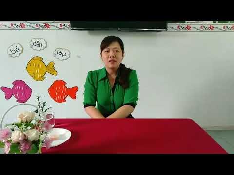 Thí nghiệm những viên kẹo với nước - Nguyễn Thị Trúc Phương thực hiện