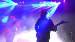 Acheron - Ave Satanas - Chile 2015