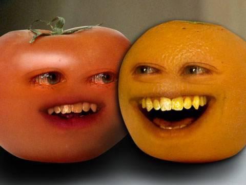Otravný pomeranč 3