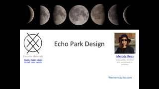 Echo Park Design