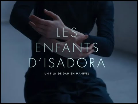 Les Enfants d'Isadora — Bande-annonce VF (2019) 🎬