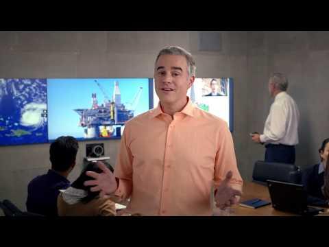 【Mezzanine】企業のための本物のビジュアルコラボレーション