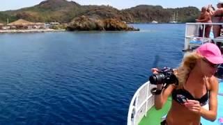 D Maris Bay - сказочный яхтинг по островам Эгейского моря!!!