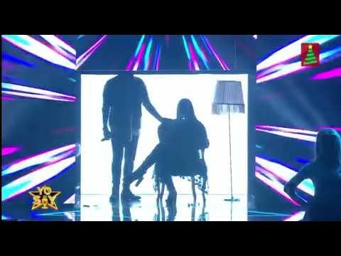"""Yo Soy Demi Lovato y Luis Fonsi - """"Échame la culpa"""" 12/12/18"""