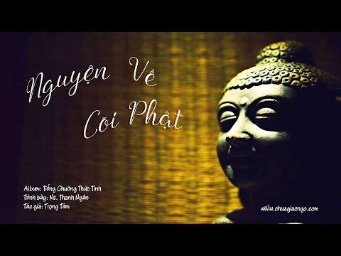 Nguyện về cõi Phật