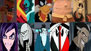 Defeats Of My Favorite Cartoon Villains Par 11