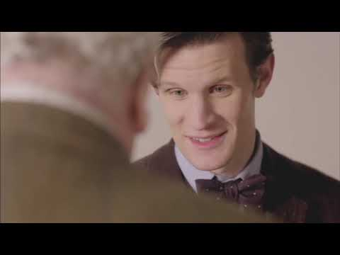Doctor Who vf - Qui sait...