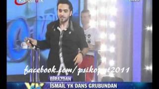 İsmail YK   Kudur Baby (14.09.11  YK Show)