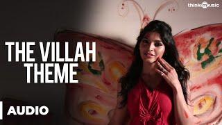 The Villa Theme Song - Pizza 2: The Villa - Ashok Selvan, Sanchita Shetty, Nassar