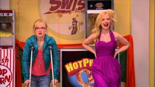 Gambar cover Liv and Maddie - Premiere-A-Rooney | Official Disney Channel Africa