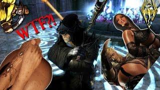 LIVE Modding! - Skyrim Mods & More Episode 22
