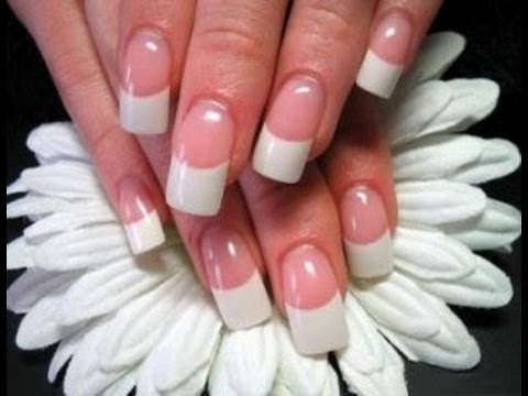 Por qué las uñas en las manos ondulado el tratamiento