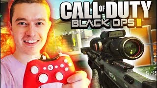FAZE BLAZIKEN PLAYS BLACK OPS 2