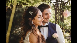 Caroline & Guillaume - Leur reportage vidéo mariage