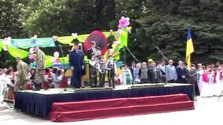 9Мая 2016 Егор Даниил и Ариша город Раздельная