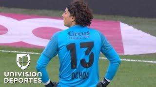 Standard Lieja 2-2 Ajax - RESUMEN Y GOLES - UEFA Champions League Ronda Preliminar