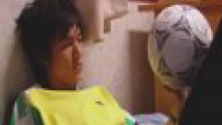 Ли Мин Хо, Lee Min Ho Football Screen Cuts [Special for World Cup 2010]