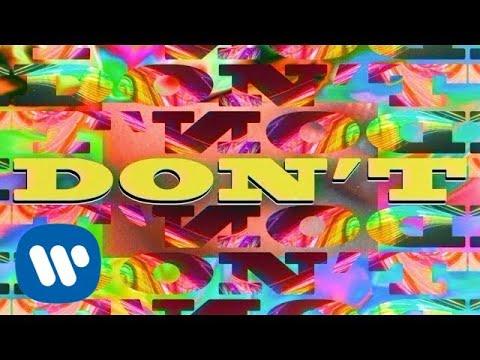 Dua Lipa - Don't Start Now (Official Lyrics Video)