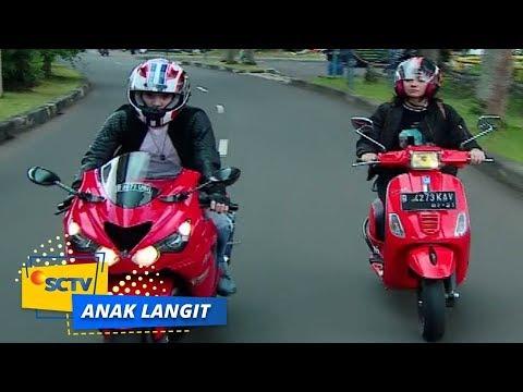 Highlight Anak Langit - Episode 475 dan 476