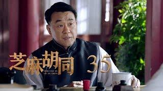 芝麻胡同 35 | Memories Of Peking 35(何冰、王鷗、劉蓓等主演)
