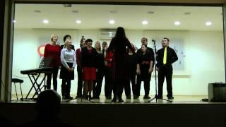preview picture of video 'ZBOR BARKA - Veselje ti navješćujem'