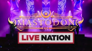 Mastodon Are Heading Out On Tour In January 2019! | Live Nation UK