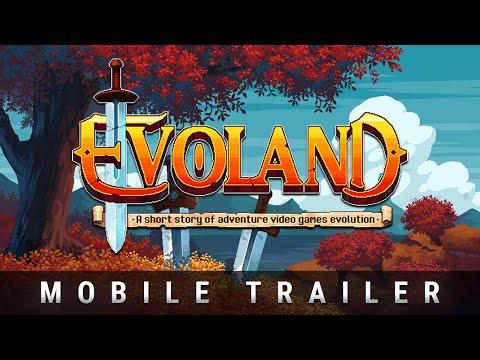 Evoland Video