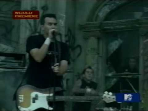 Blink 182 - Stay Together For The Kids [Official Music Video HQ]