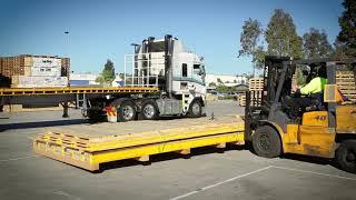 Video: UBEECO – dřevěné přepravní obaly z Austrálie