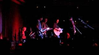 "Toad The Wet Sprocket ""Before You Were Born"" 5.30.10"