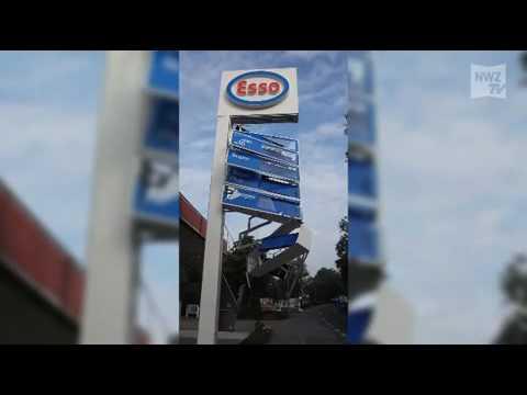 Welches Benzin in kia rio 2011 zu gießen