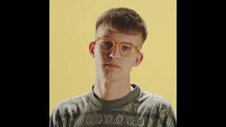 Gus Dapperton   Moodna, Once With Grace