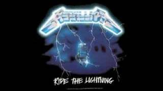 Metallica - Fight Fire With Fire