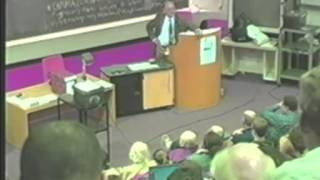 War and Globalization - The Truth Behind 9/11 (Lecture)