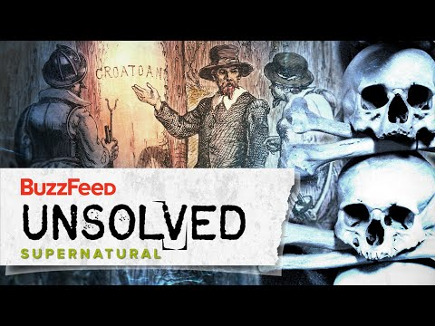 The Mysterious Disappearance of Roanoke Colony