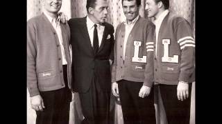 The Lettermen Climb every Mountain remastered