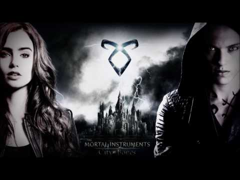 The Mortal Cup. The Mortal Instruments: City Of Bones (Score).