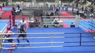 Sergei Makejev (TT) vs Pavel Smirnov (Garant)