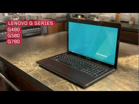 Lenovo IdeaPad G480/ G580/ G780