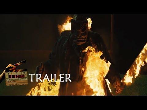 Terror Nos Bastidores  Trailer #1 (2015)| Nina Dobrev, Adam Devine /Movie Comedy  HD