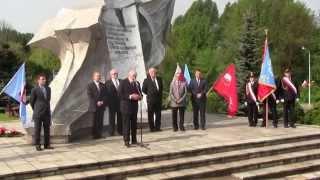 preview picture of video '1 MAJA 2014 w Czeladzi'