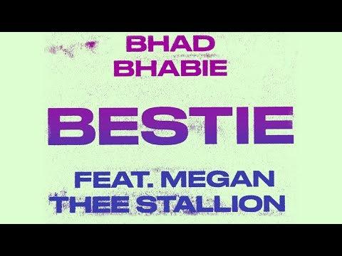 "BHAD BHABIE ""Bestie"" feat. Megan Thee Stallion | Danielle Bregoli"